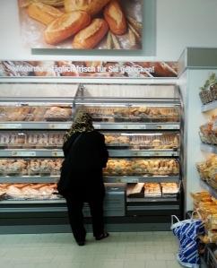 aldi bread